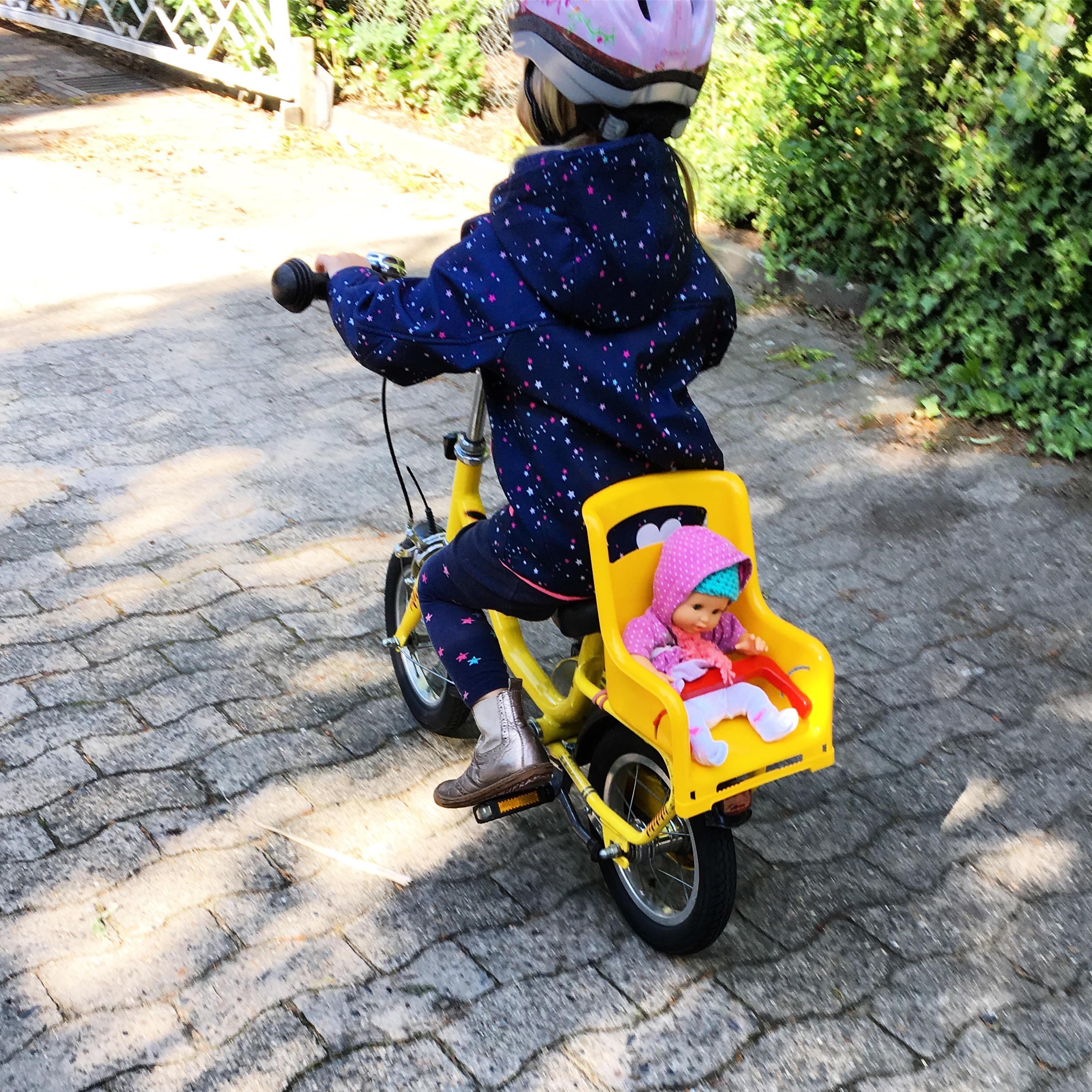 Schöne Geschenke zum 4. Geburtstag - Mädchenmutter
