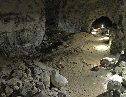 Monsted Kalkgruben