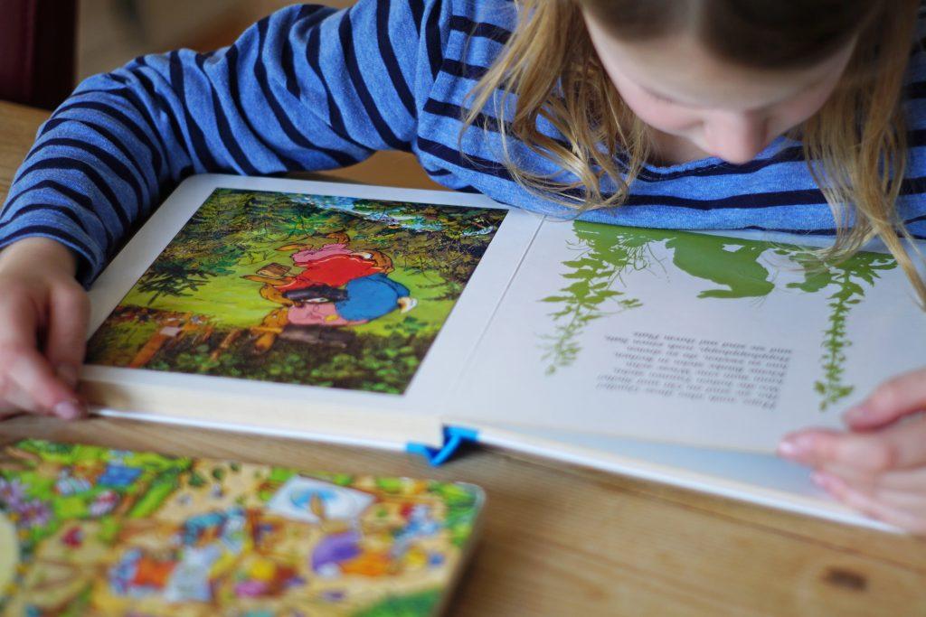 Osterbücher-Kinder-Häschenschule