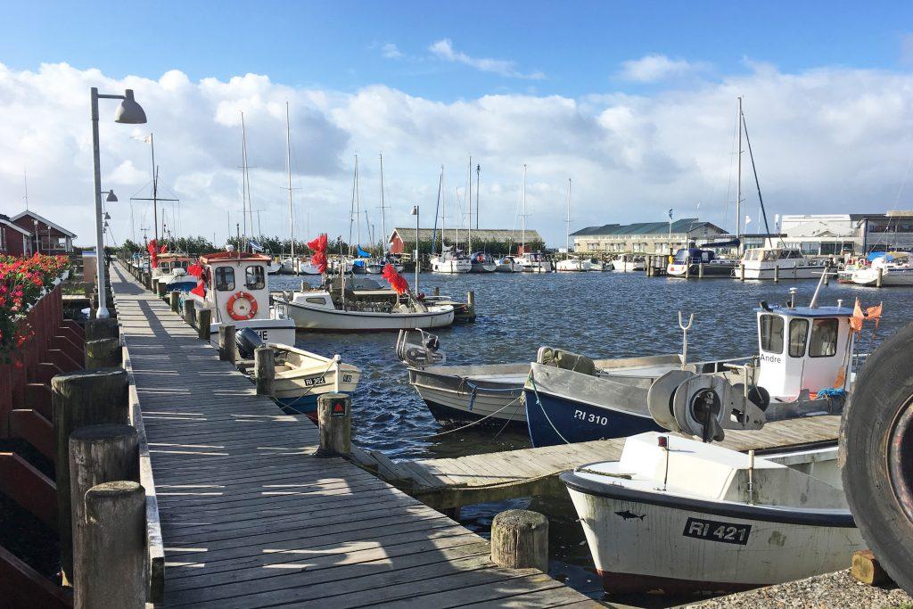 Hafen-Ringkøbing