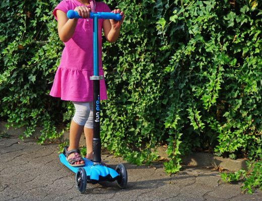 fun-pro-Roller-Kinderroller-one-two-stand