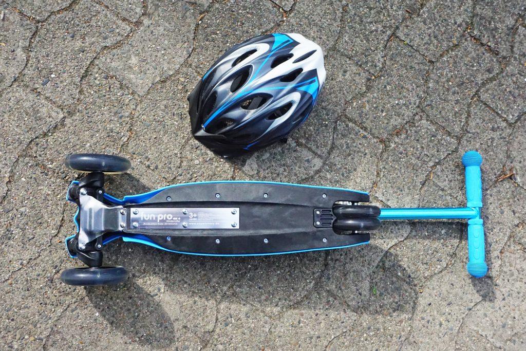 fun-pro-roller-kinderroller-klappbar-one-two