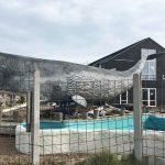 Aquarium-Thyborøn-Eingang-Daenemark Urlaub Kinder Hund
