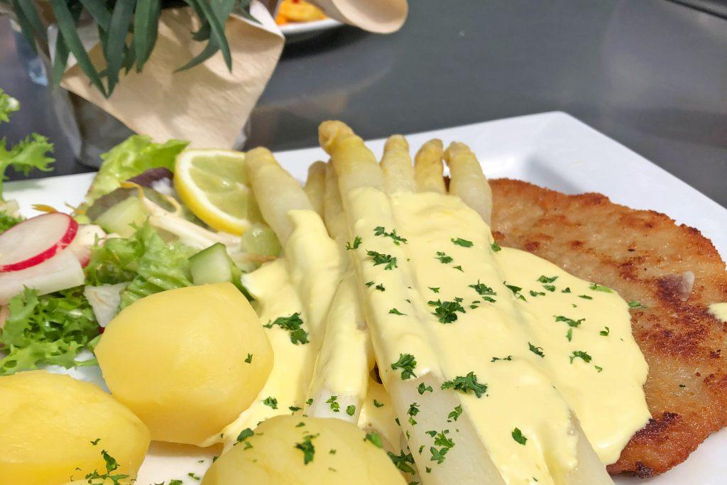 Essen-Wisentgehege-Cafe