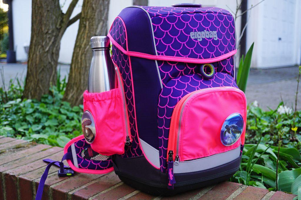 ergobag-cubo-light-Sicherheitsset-Neon-Taschen